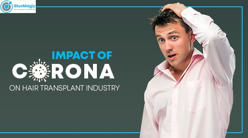 Impact Of Corona On Hair Transplant Industry